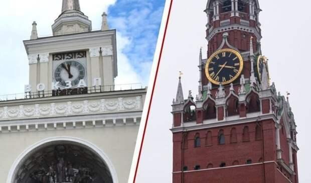 Волгоградский избирком утвердил подписной лист для нового референдума о времени
