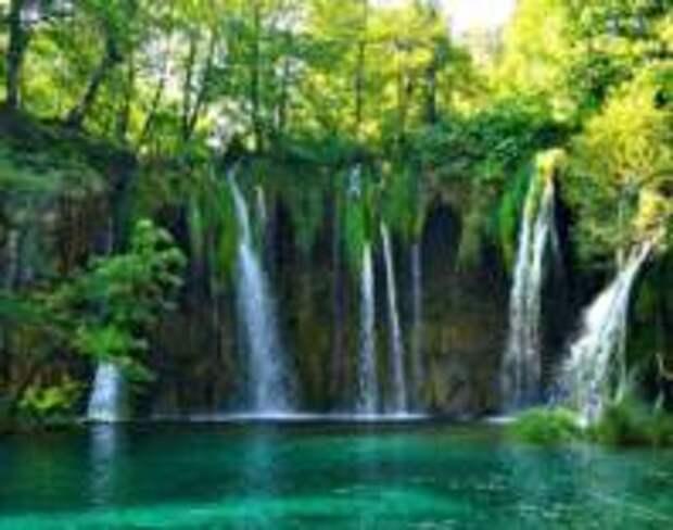 Три туристических направления Хорватии 2020-го года