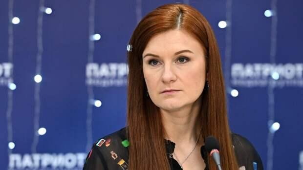 """Бутина выступит в Медиагруппе """"Патриот"""" с рассказом о спасении крымского моряка"""