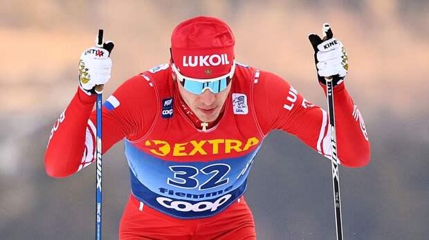 Сборная России обратится в Международную федерацию лыжного спорта в связи с падением Ретивых