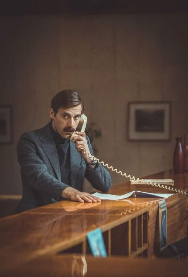 Сергей Марин раскроет дело «витебского душителя»