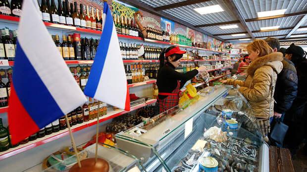 Закреплённый рекорд: годовая инфляция в России остаётся на историческом минимуме — 2,2%