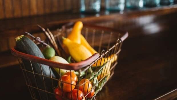 """Медиагруппа """"Патриот"""" проведет эфир на тему роста продовольственных цен"""