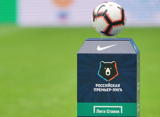 Олич вывел ЦСКА в зону УЕФА, потеснив с четвертого места «Рубин»