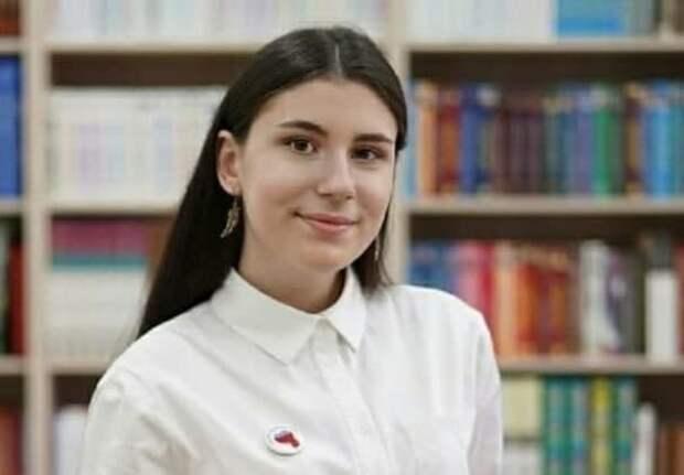 Во Всероссийской олимпиаде по литературе победила школьница из Ленобласти