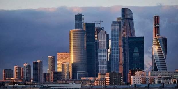Предприниматели Москвы получили более 3 млрд рублей льготных кредитов / Фото: mos.ru