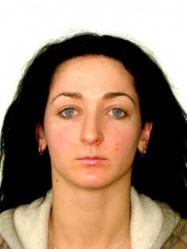 В Крыму разыскивают без вести пропавшую 35-летнюю женщину