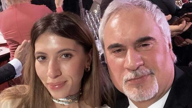 Счастливый брак дочки Валерия Меладзе обернулся крахом
