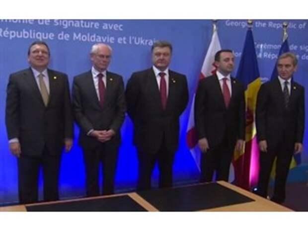 «Пять лет потрачено вхолостую»: Экс-министр экономики Молдавии о евроассоциации