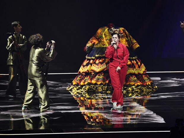 «Евровидение 2021»: стали известны результаты первого полуфинала – Манижа вышла в финал конкурса (ВИДЕО)