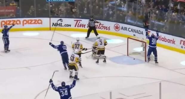 Проворов оценил свою игру в прошлом сезоне НХЛ