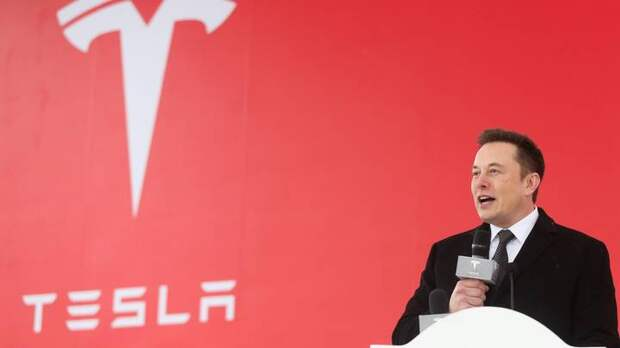 Хватило одного русского слова: Илон Маск выругался на экс-министра США