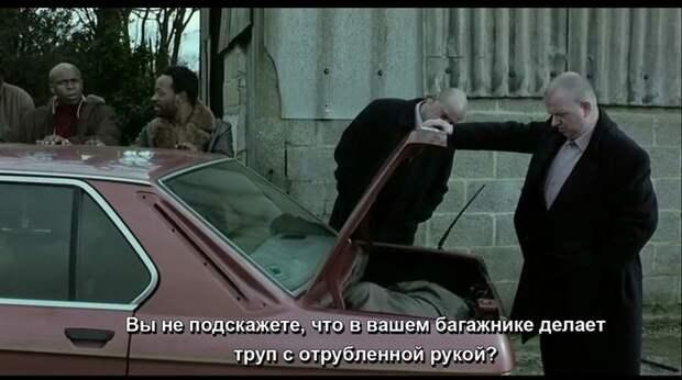 Агента Кремля может разоблачить только другой агент Кремля и то лишь в рамках очередного коварного плана Кремля