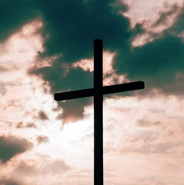 Смерть и Воскресение Христа: знамения и их смысл 17 июня 2021