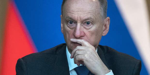 Россия и Китай будут укреплять сотрудничество по безопасности