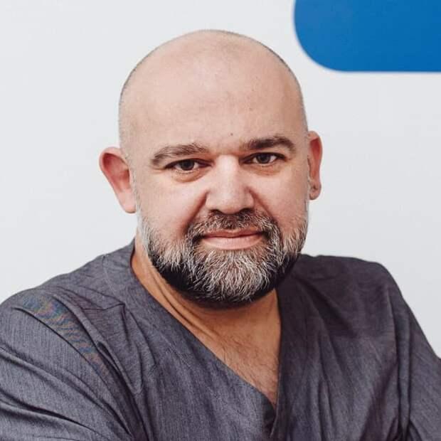 Главврач больницы в Коммунарке назвал способ сдержать коронавирус