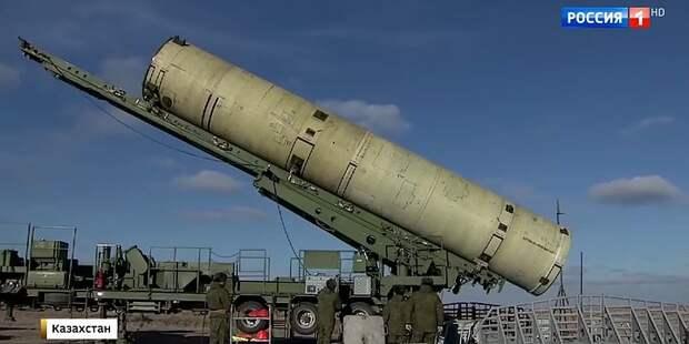 """В США назвали Москву """"городом, способным пережить ядерную войну"""". Что за этим стоит"""