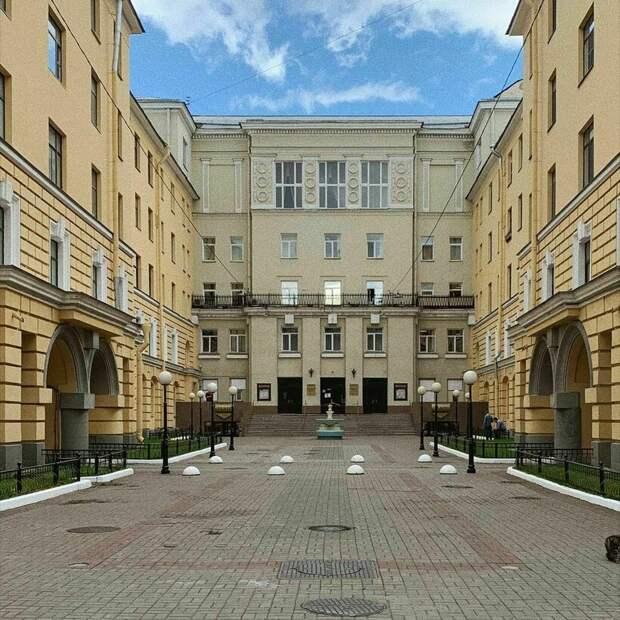Почему хозяйки любят квартиры-сталинки и ни за что не хотят их продавать