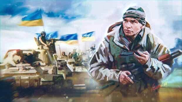 Политик Григоров предрек массовую сдачу в плен бойцов ВСУ в случае столкновения с ВС РФ