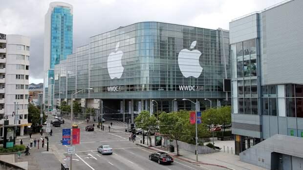 Appleпытается оспорить многомиллионный штраф от ФАС России
