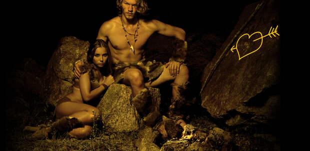 Секс-тур по каменному веку: Как развлекались наши древние предки — WAS