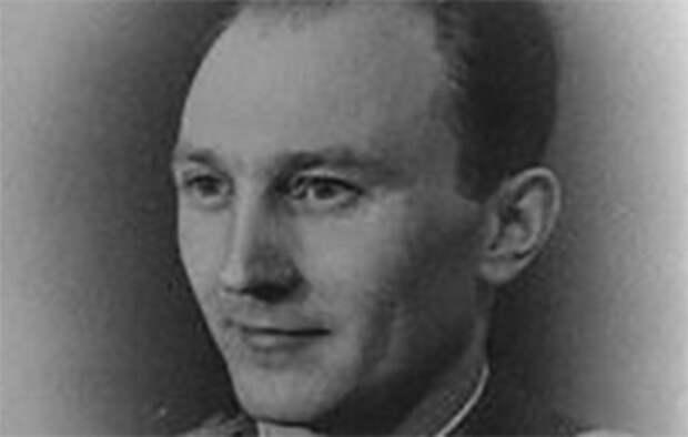 Михаил Витушко: как воевал белорусский Бандера против СССР