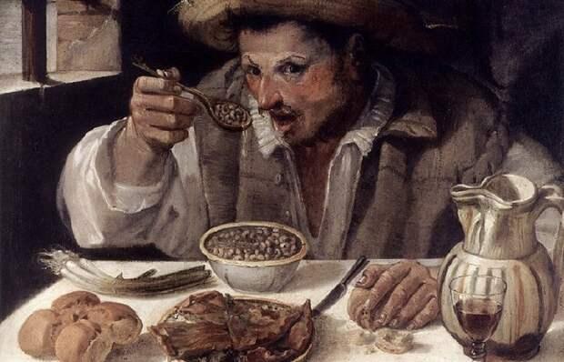 Игры с едой: Как учёные ставили эксперименты по питанию на себе и других