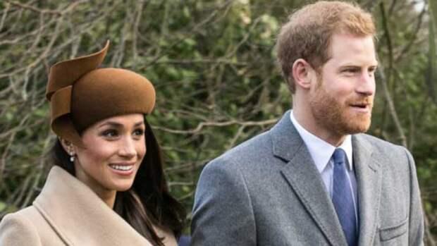 Экономист Хазин назвал причину скандалов с принцем Гарри и Меган Маркл