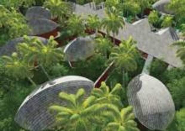 Nika Spa в Faarufushi Maldives: новые грани спа-удовольствия