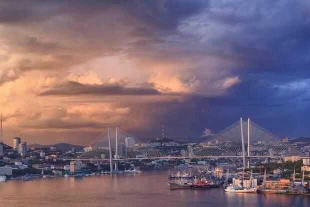 Владивосток отпраздновал 160 лет – почему Китай этому не рад