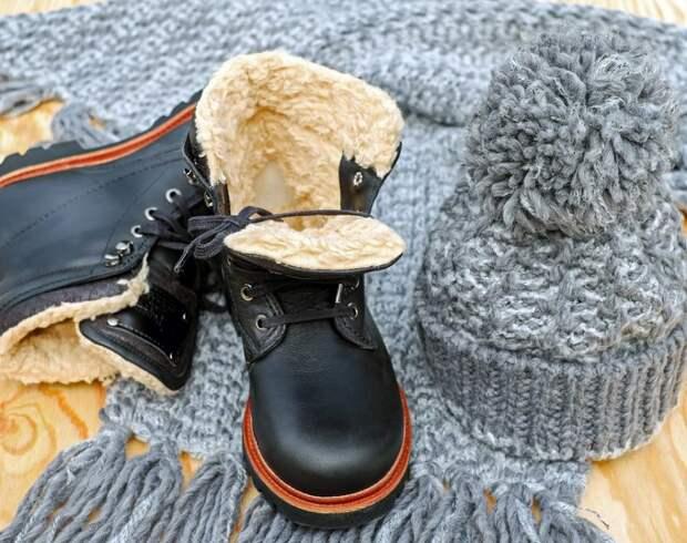 теплая одежда/ Фото: pixabay.com
