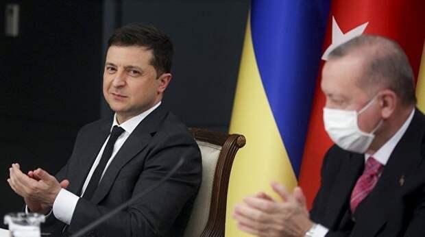 В Стамбул! По делу! Срочно. О чем Зеленский не договорился с Эрдоганом и почему. Ростислав Ищенко