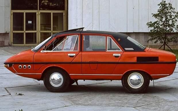 Каравелла Александра Чапыгина — пример безграничной дизайнерской фантазии отечественных Самоделкиных. Изобретатель, авто, автодизайн, автомобили, самоделка, самодельный авто, своими руками