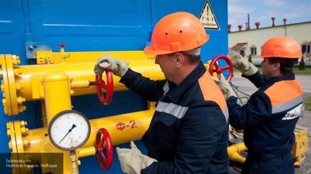 Украина могла стать мощнейшим газовым хабом в регионе, но политики отдали эти возможности соседям