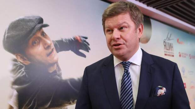 Губерниев высказался о форме украинской сборной с изображением Крыма