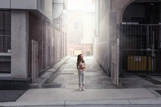 Маленький ребенок в большом городе: как контролировать передвижение детей в мегаполисе