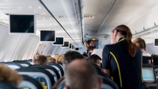 Lufthansa сможет осуществлять рейсы в два российских города в облет Белоруссии