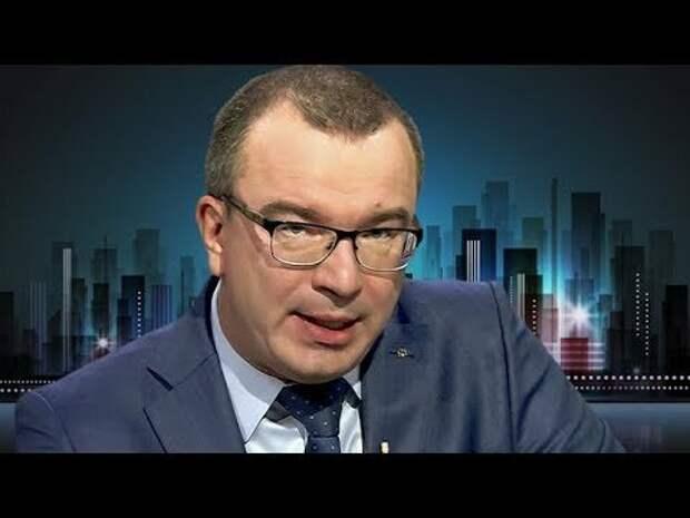 Юрий Пронько (журналист)