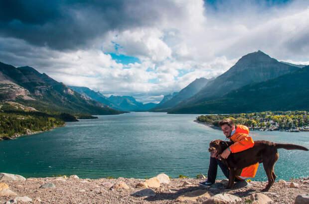Красота Канады