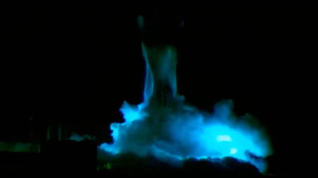 Во время испытаний, лопнул прототип космического корабля Starship Илона Маска