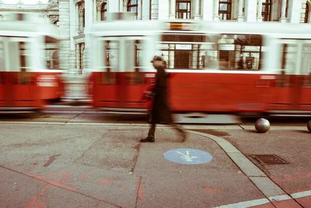 В Тимирязевском с 26 июля изменятся маршруты трамваев