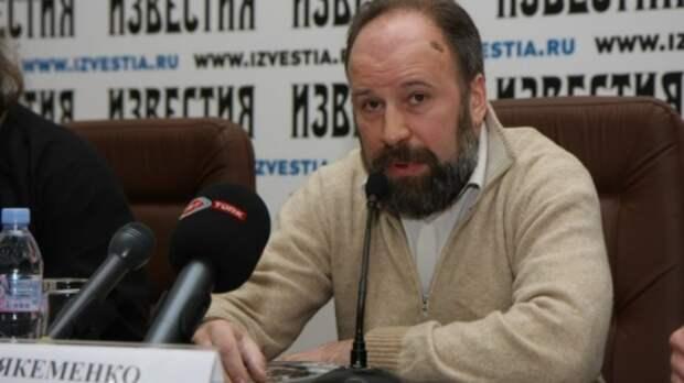 Законность и справедливость. Борис Якеменко