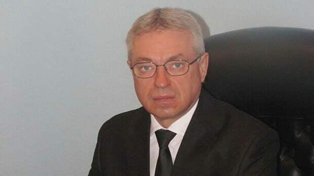 В Кузбассе застрелили экс-мэра Киселевска Сергея Лаврентьева