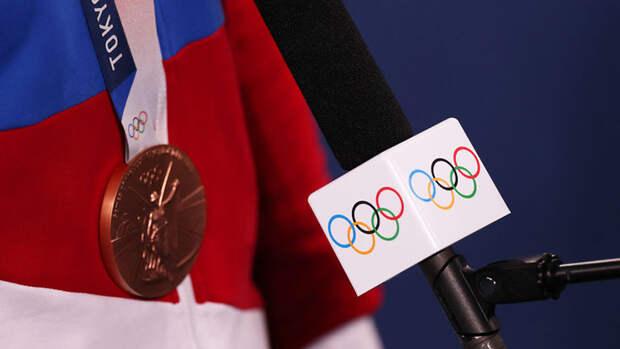 МОК: «ВАДА не видит серьезных нарушений участия сборной России в Олимпиаде в Токио»