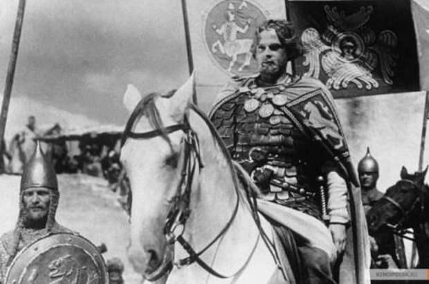 Битва со шведами: как князь Александр Ярославич стал Невским
