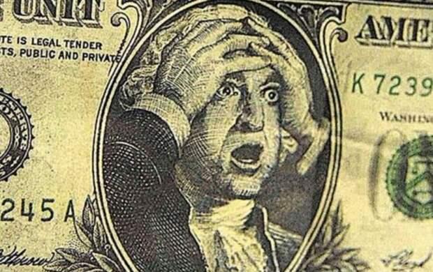 Американский эксперт усмотрел скрытую угрозу в валютном маневре РФ