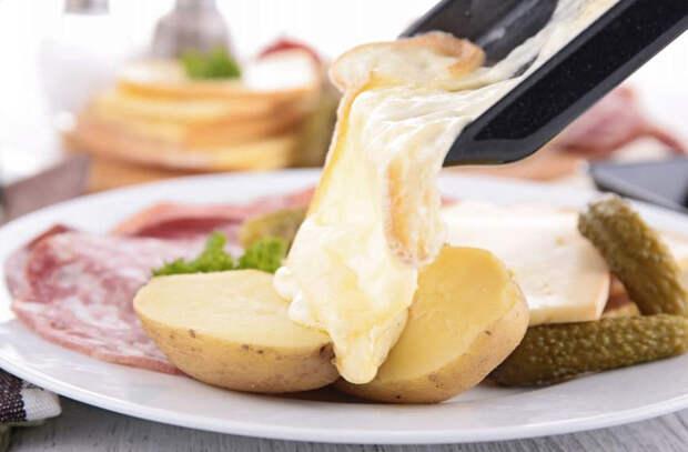 Самые вкусные сырные блюда мира