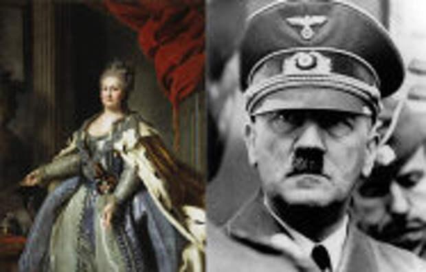 История и археология: Самые великие гастарбайтеры в мировой истории: Диктаторы, которые родились в одной стране, а правили другой