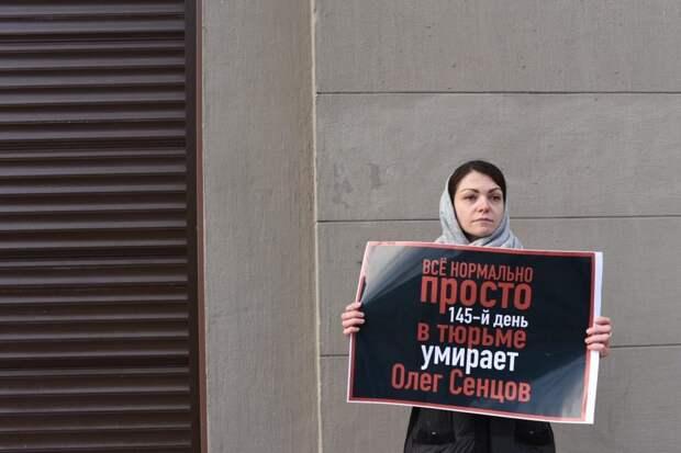 Обвинения Запада в адрес России — это эхо