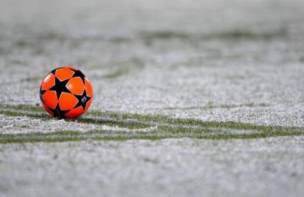 Газоны в Казани не пережили 30-градусных морозов, но к матчу против «Зенита» поле будет соответствовать – на одну игру